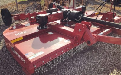 Multi-Spindle Rotary Bush Hog Cutters for Sale in Nashville